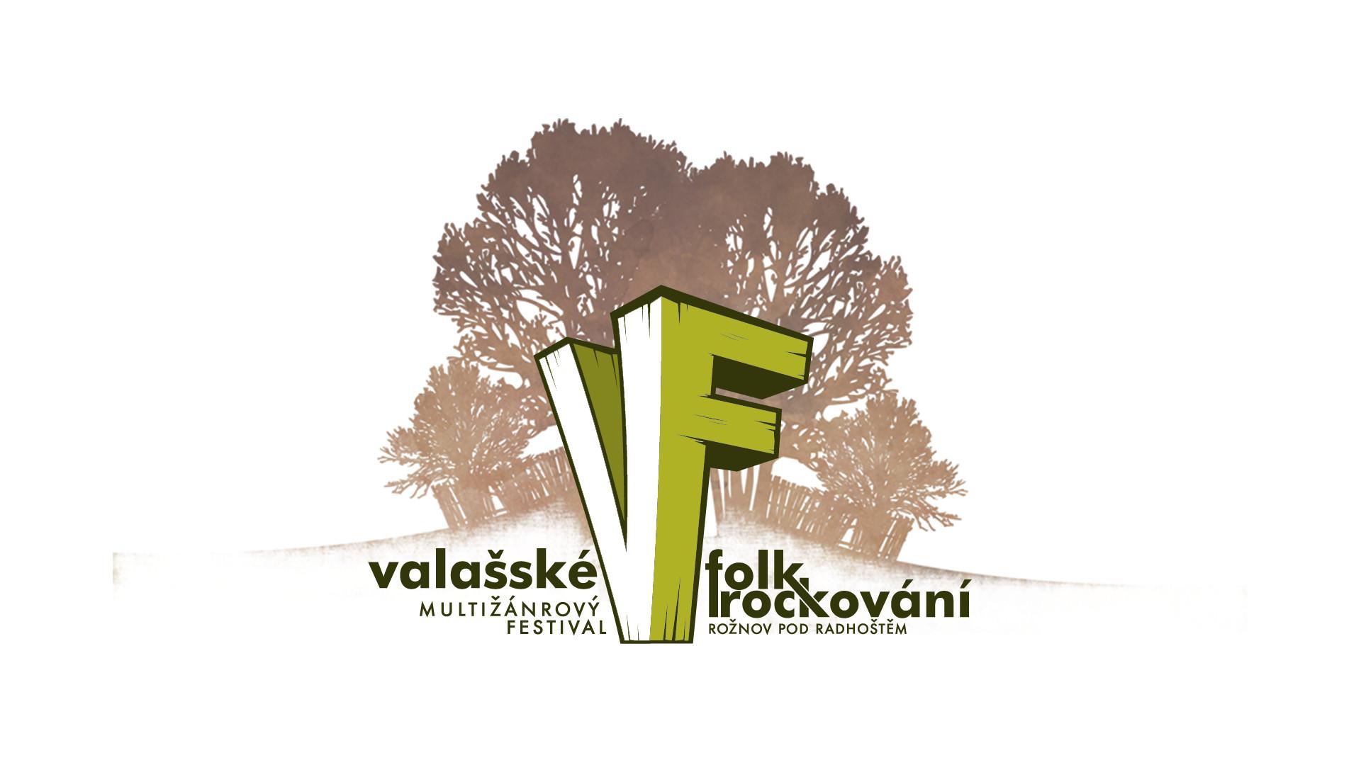 Valašské folkrockování 2017