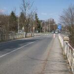 Most u hotelu Eroplán bude tři měsíce uzavřen, komplikace čekají řidiče také na silnici mezi Rožnovem a Frenštátem