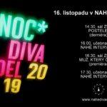 POZVÁNKA: Noc divadel 2019 v Nahém divadle